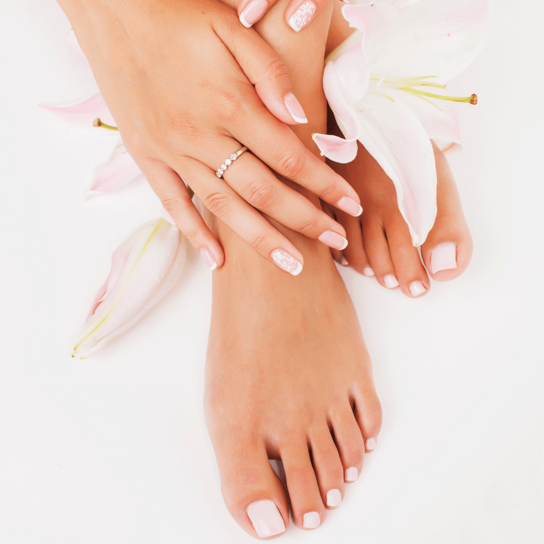 Benfina Pedicure Brasília